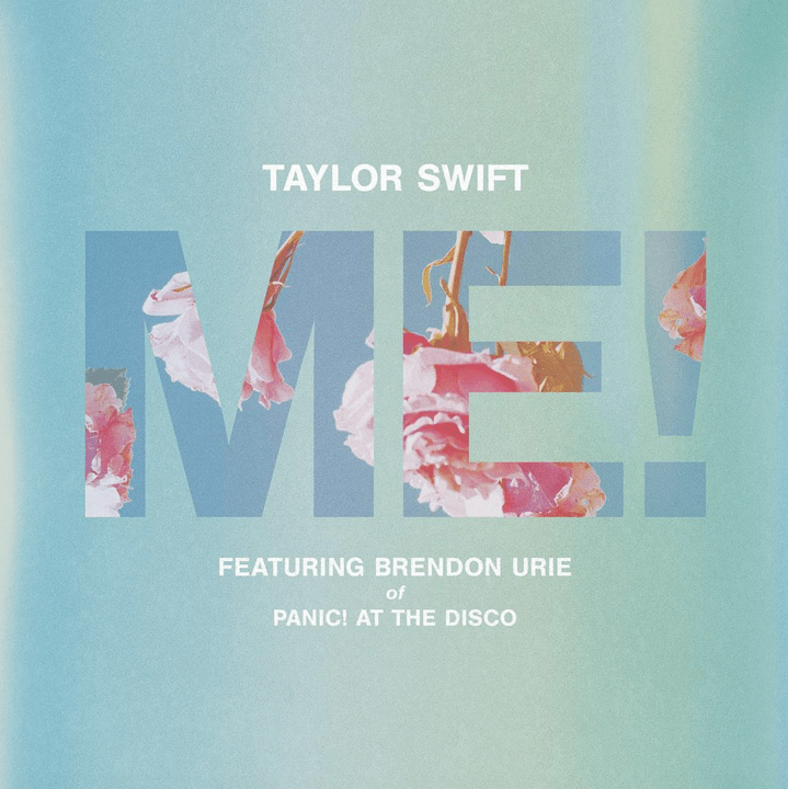 Taylor Swift – Me! ft. Brendon Urie