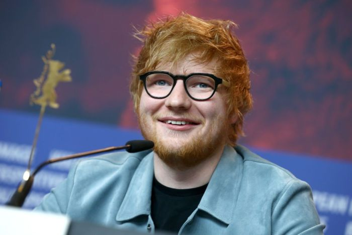 WAWU!! Ed Sheeran Buys All His Neighbors Houses To Stop Them From Complaining About His Noise