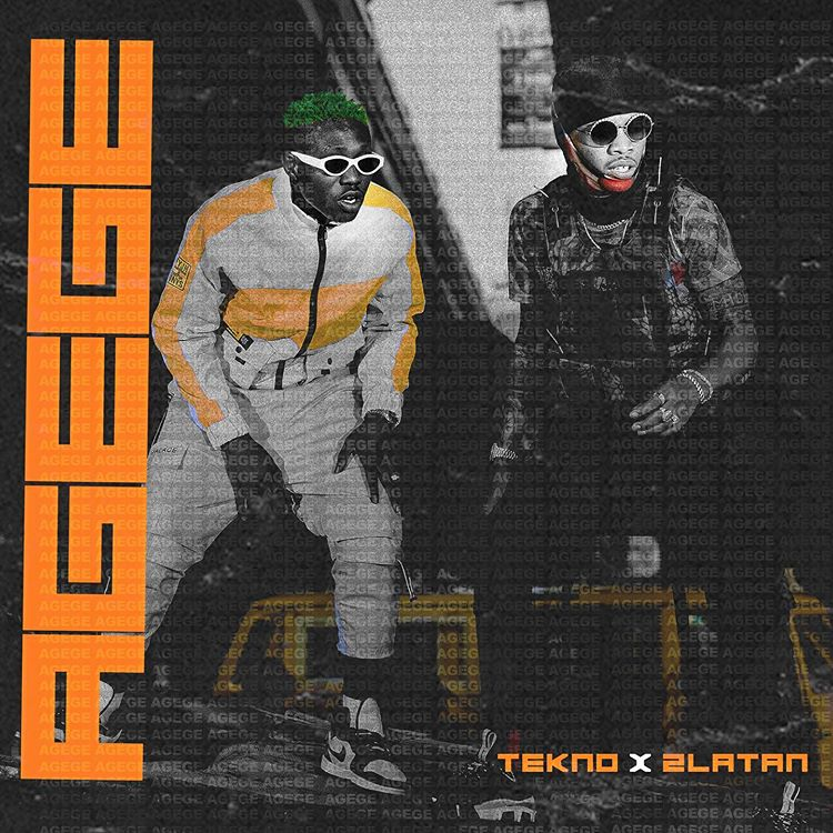VIDEO: Tekno – Agege ft. Zlatan