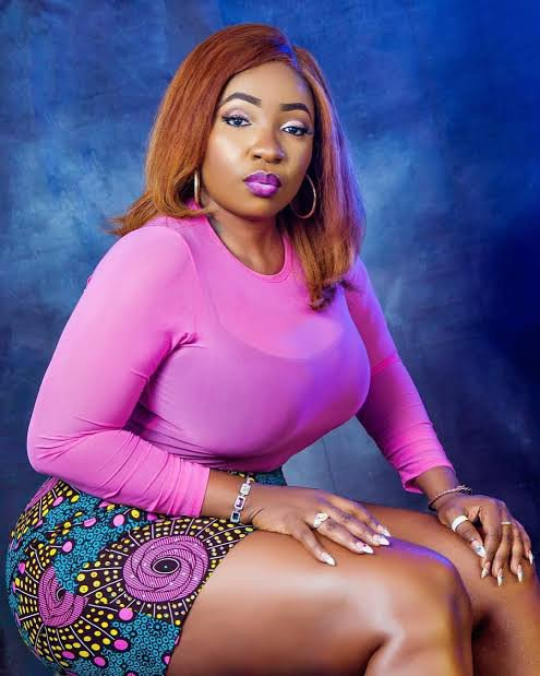Curvy actress Anita Joseph slams friends who gossip about her figure (video)