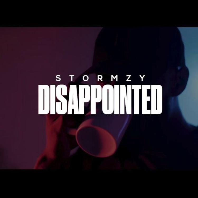 Download Mp3: Stormzy – Disappointed