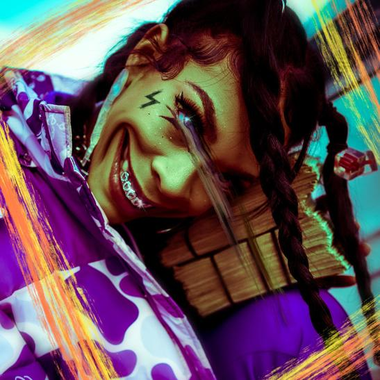 Download Mp3: Rico Nasty – Own