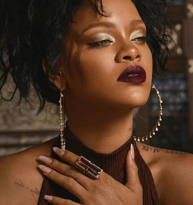 Download Mp3: Rihanna – P.S. (I'm Still Not Over You)