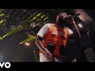 Download Video: DaVido – Intro