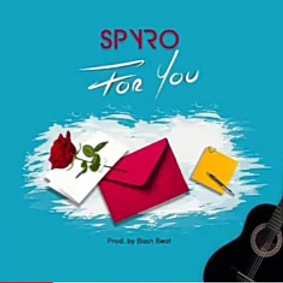 Download Mp3: Spyro – For You
