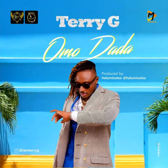Download Mp3: Terry G – Omo Dada