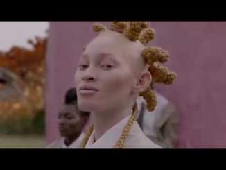 Download Video: Beyoncé – Brown Skin Girl ft. Wizkid, Blue Ivy Carter, SAINt JHN