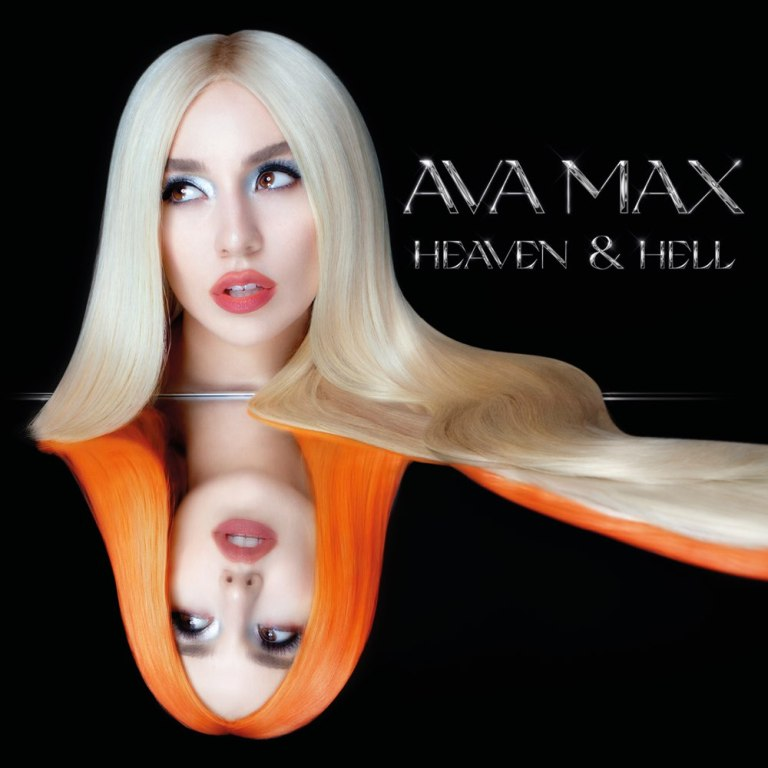 Download Album: Ava Max – Heaven & Hell