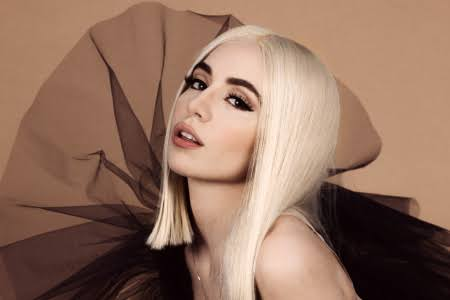 Download Mp3: Ava Max – Born To The Night