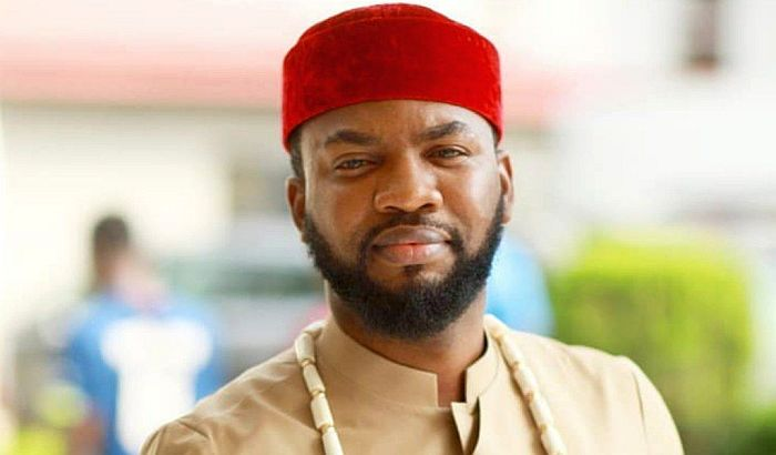 """Take Care Of Your Mother While She Is Still Alive"" – Actor Ibrahim Suleiman"