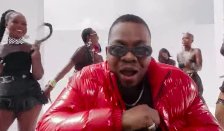 Download Video: Olamide – Eru