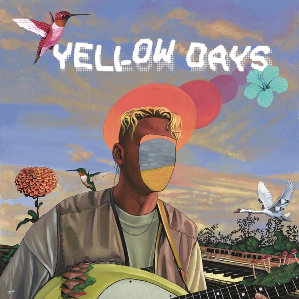 Download Album: Yellow Days – A Day in a Yellow Beat