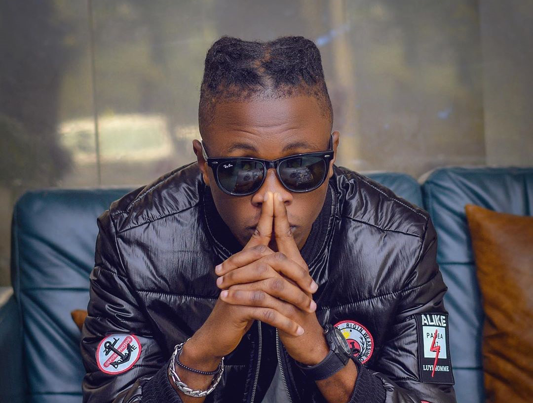Download Mp3 & Video: Laycon – Fvck You (Cover)