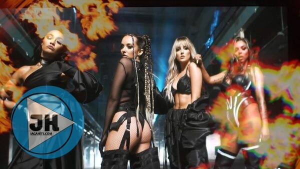 Download Video: Little Mix – Sweet Melody