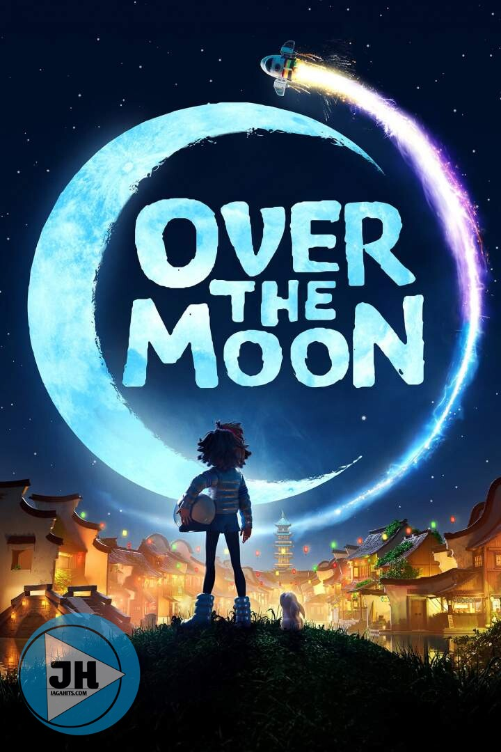 Download Movie: Over the Moon (2020)