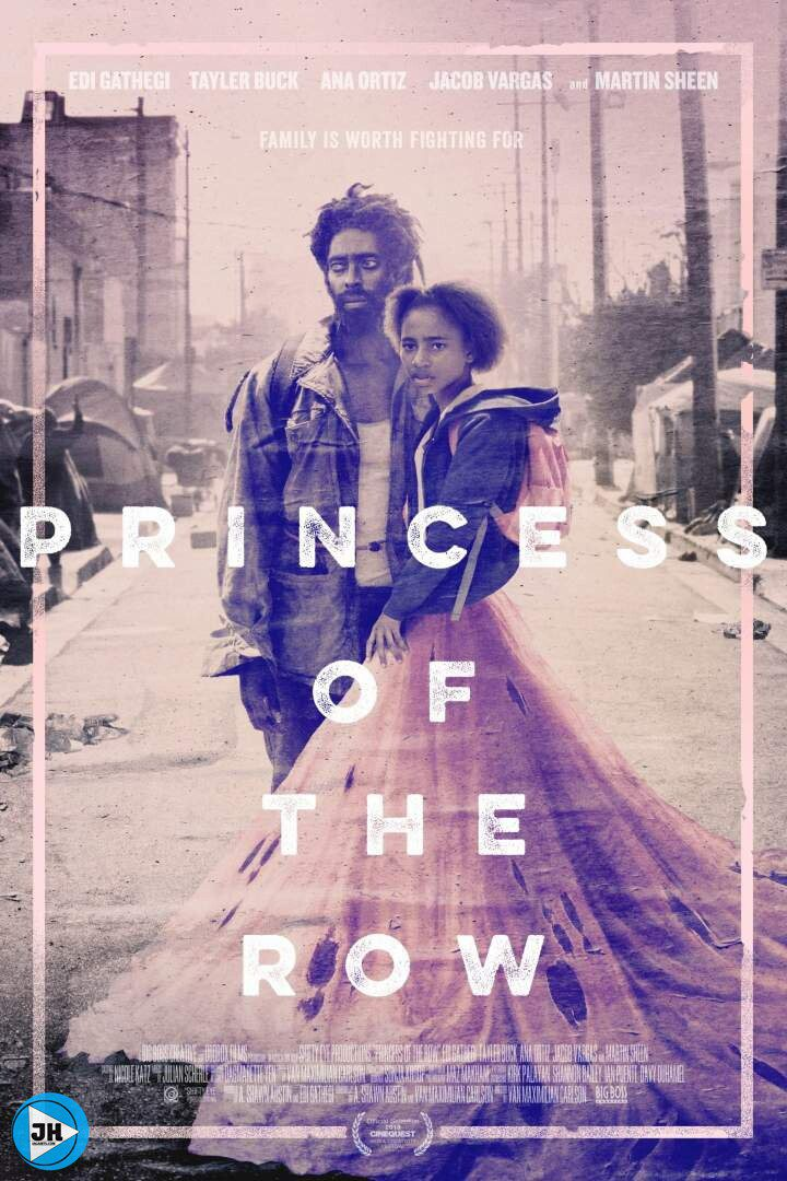 Download Movie: Princess of the Row (2019)
