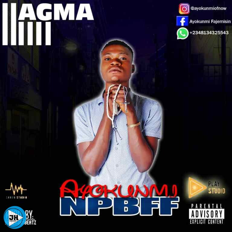 Download Mp3: Ayokunmi – No Put Me For Fire (NPBFF)