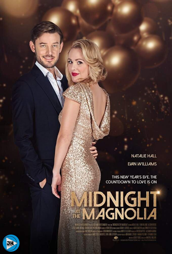 Download Movie: Midnight at the Magnolia (2020)