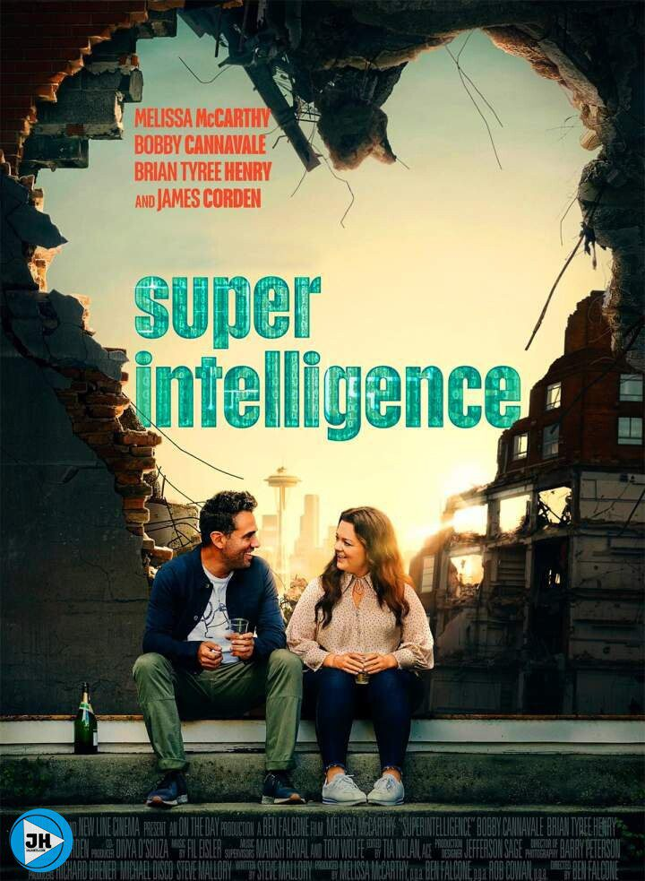 Download Movie: Superintelligence (2020)