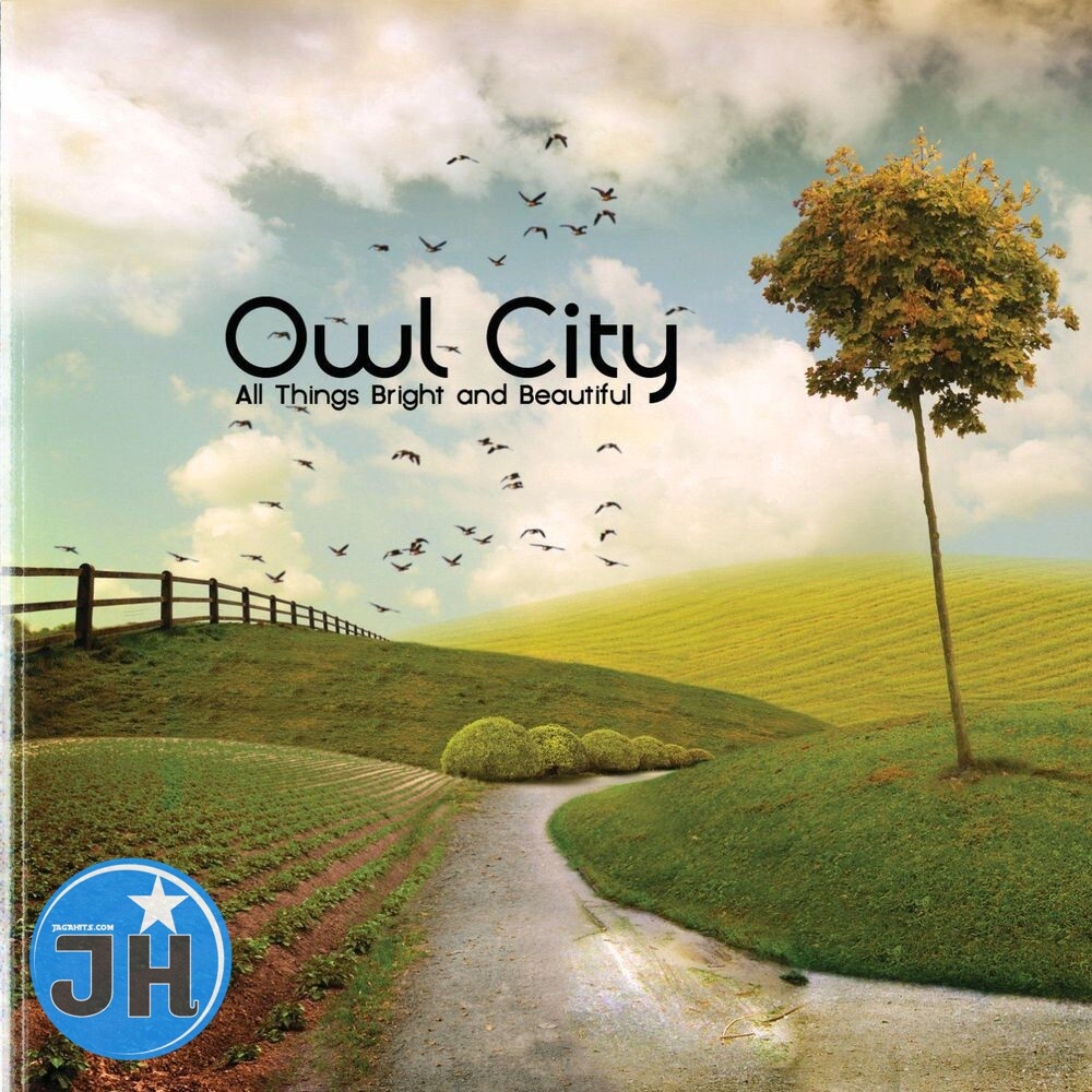 Download Mp3: Owl City – Dreams Dont turn to Dust