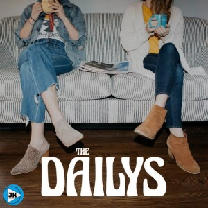 Download Mp3: The Dailys – Fill This Cup
