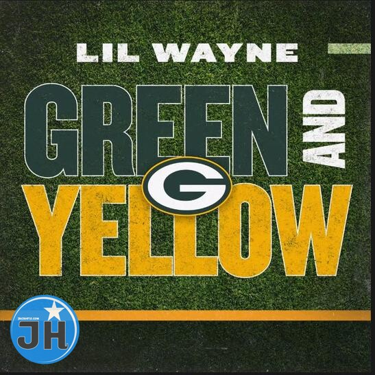 Download Mp3: Lil Wayne – Green And Yellow